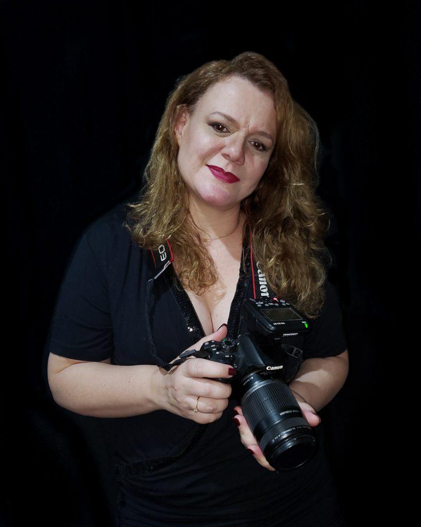 Rosana Campos Fotografia
